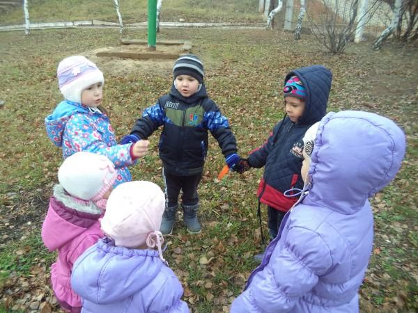 О значении экологически чистого воздуха для развития детей