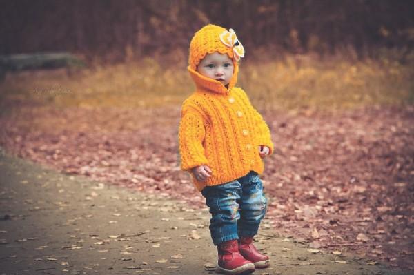 Теплая одежда в гардеробе ребенка: необходимый минимум пуловеров и прочих свитеров