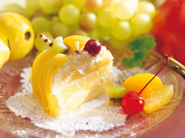 Чем заменить привычные сладости во время беременности?