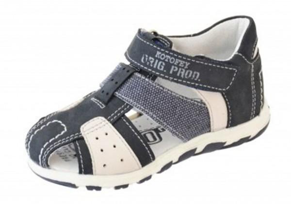 Правильная обувь для первых исследований малыша: с ног начинается здоровье