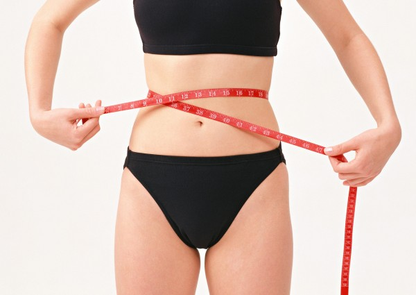 Постепенное снижение веса после беременности: естественные процессы
