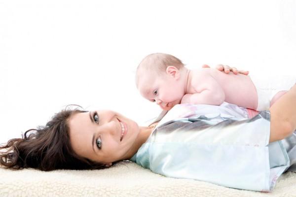 Жизнь после родов или как облегчить жизнь молодой мамы