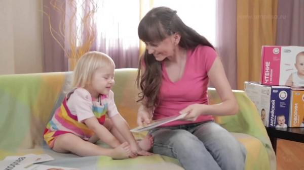Развитие богатого воображения у детей
