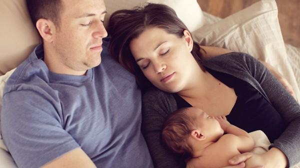 Совместный сон с ребенком: несколько доводов противников