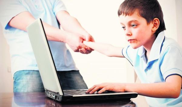 О детских зависимостях: компьютерные игры и телевизионные мультфильмы