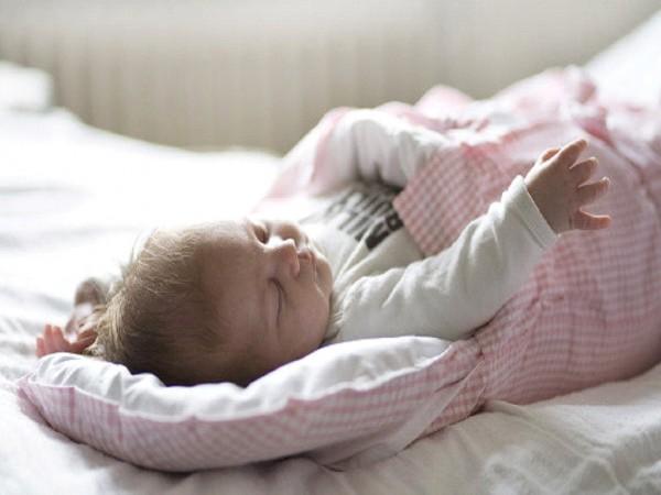 Список вещей, необходимых новорожденному
