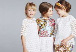 Kids-Summer-Dresses-2014-by-Dolce-and-GabbanaEid-Outfits-4