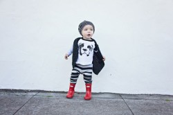 Fashionable Baby Boy Clothes