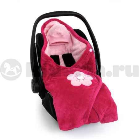 Купить BABYBOUM Biside плед для кресла-переноски,  авто кресла и коляски