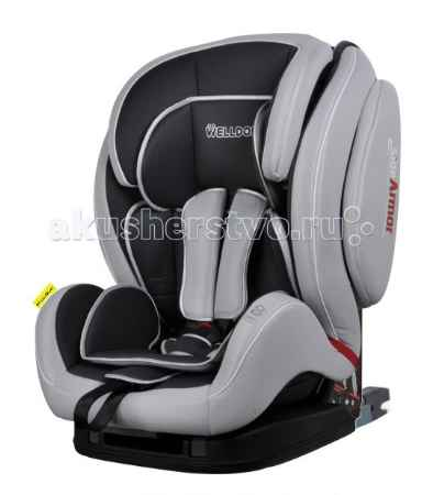 Купить Welldon Encore Fit SideArmor & CuddleMe Isofix