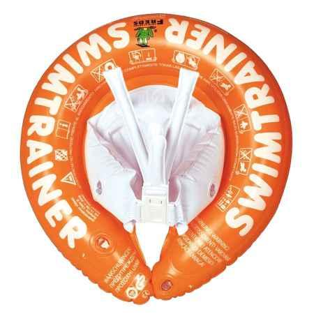 Купить Swimtrainer Круг Swimtrainer От 2 до 6 лет (оранжевый)