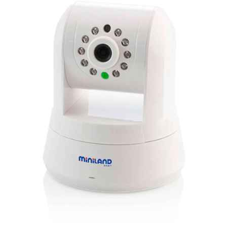 Купить Miniland Spin IP Camera