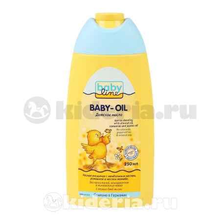 Купить Babyline Масло