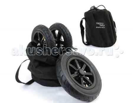 Купить Valco baby Комплект надувных колес Sport Pack для Snap