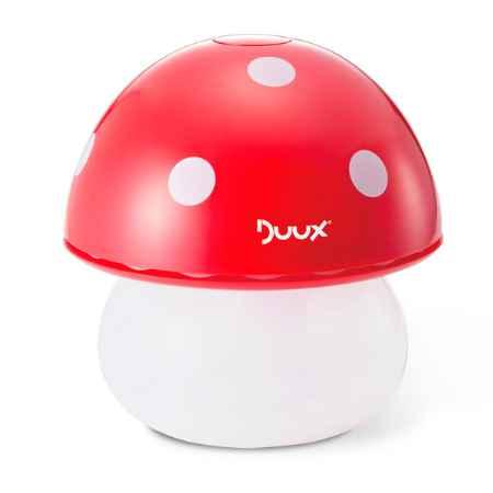 Купить Duux Ультразвуковой увлажнитель воздуха и ночник Mushroom