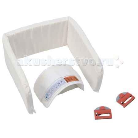 Купить Foppapedretti Комплект ремней Set omologato Auto для крепления люльки в автомобиле