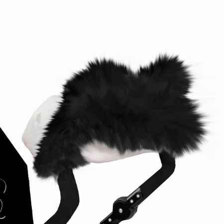 Купить Esspero Муфта для рук на коляску LIT Leatherette