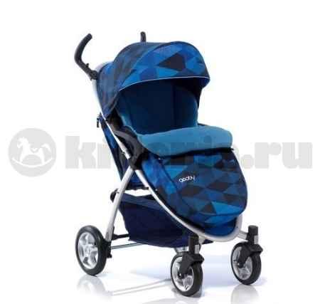 Купить Geoby Прогулочная коляска С409М
