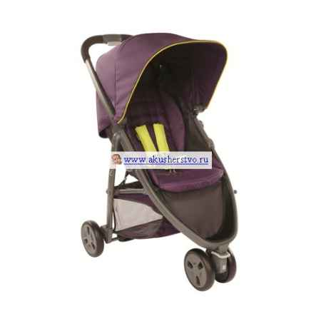 Купить Graco Evo Mini