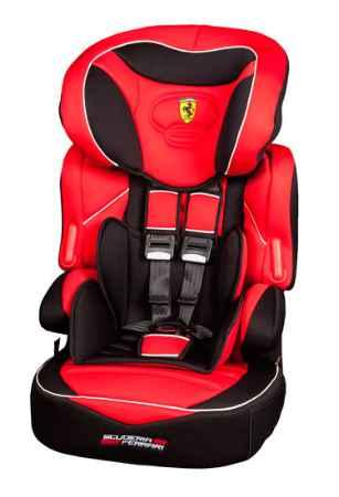 Купить Nania Beline Sp Ferrari