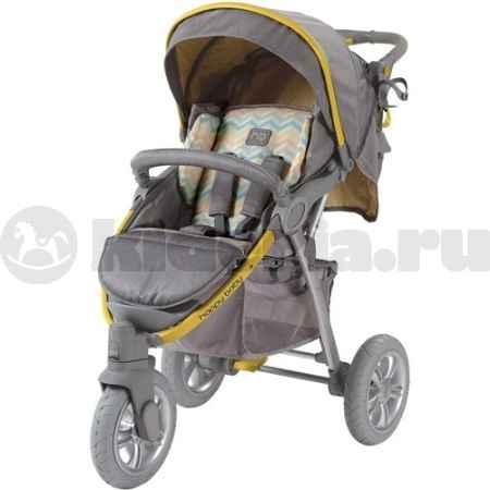 Купить Happy Baby Прогулочная коляска Neon Sport