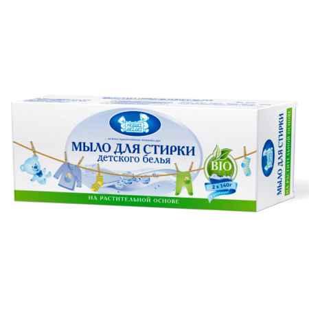 Купить Наша мама Средство для стирки Наша Мама для стирки детского белья 2 шт. 250 гр.