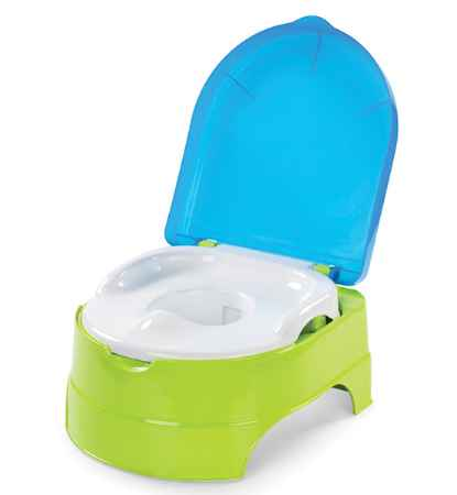 Купить Summer Infant подножка 2 в 1 My Fun Potty