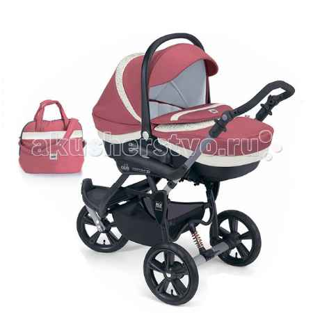 Купить CAM Cortina Evolution X3 Tris Exclusive 3 в 1