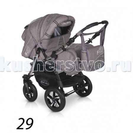 Купить Baby-Merc S-7 Oborot 3 в 1
