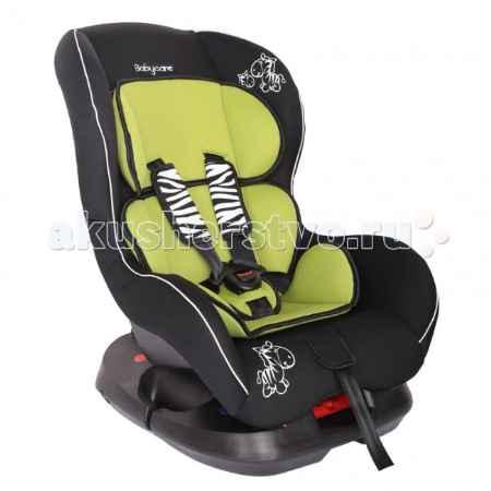 Купить Baby Care BC-303 Люкс Зебрик