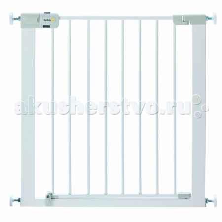 Купить Safety 1st Защитный металлический барьер-калитка 73-81 см