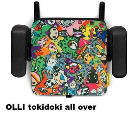 Купить Clek Olli Toki-doki