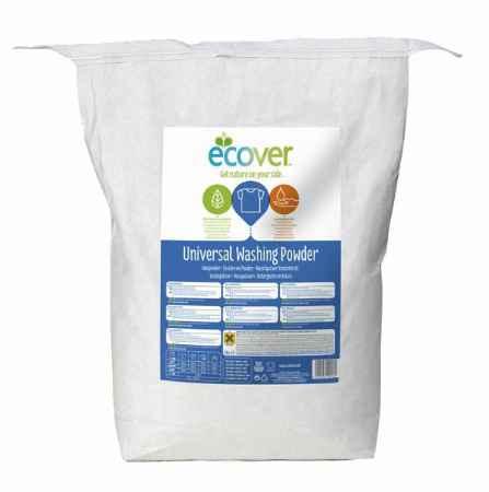 Купить Ecover Экологический стиральный порошок-концентрат универсальный 7.5 кг
