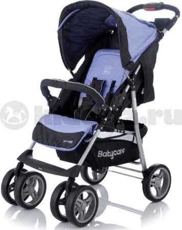 Купить Baby care Прогулочная коляска Voyager U-225