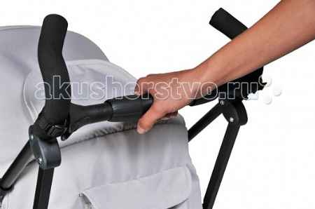 Купить Xplorys Перекладина для тростей-колясок Dooky