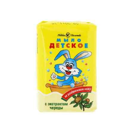 Купить Ушастый нянь Мыло Невская косметика с экстрактом череды 90 гр.