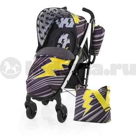 Купить Cosatto Прогулочная коляска-трость YO! ZOWEE SPECIAL EDITION