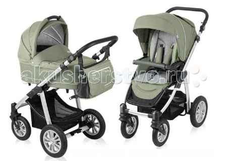 Купить Baby Design Lupo Comfort 2 в 1