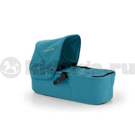 Купить Bumbleride Люлька Carrycot Aquamarine для Indie Twin