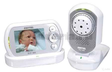 Купить Switel Видеоняня BCF900
