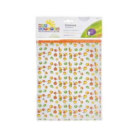 Купить Мир детства Клеенка Мир Детства трехслойная 48х68 см цвет в ассортименте