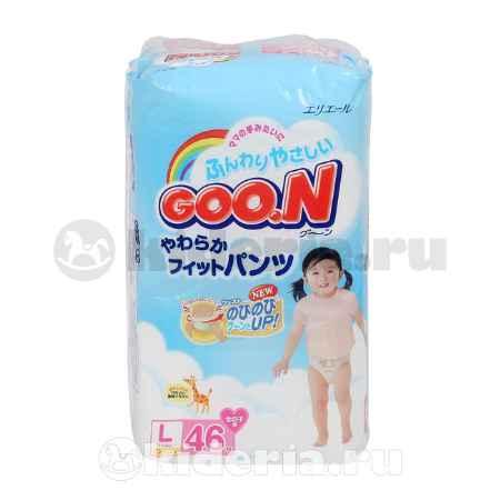 Купить Goon Трусики для девочек, 9-14 кг