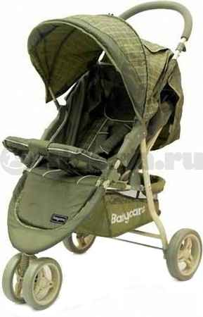 Купить Baby care Прогулочная коляска Jogger Lite