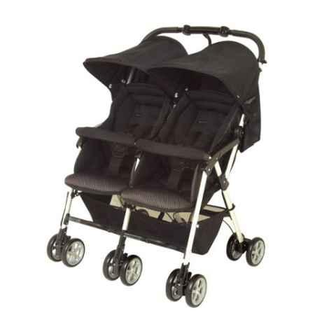 Купить Combi Прогулочная коляска для двойни Spazio Duo