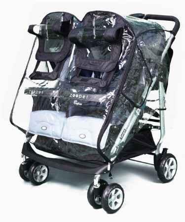 Купить Esspero Cabinet Duette для коляски двойни
