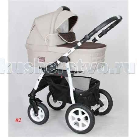 Купить Car-Baby Polo 2 в 1