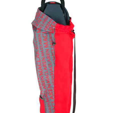 Купить Maclaren Сумка-мешок для переноски коляски Maclaren Scarlett