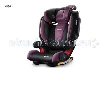 Купить Recaro Monza Nova 2 Seatfix