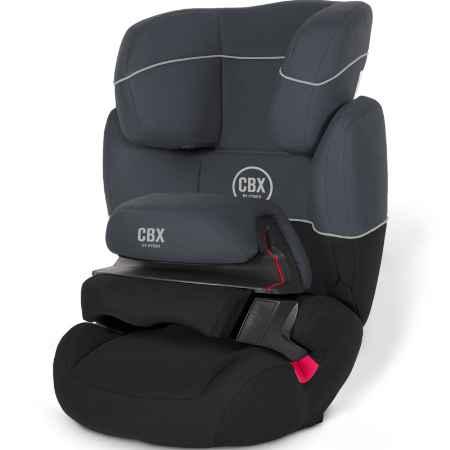 Купить CBX by Cybex Автокресло 1/2/3 (от 9 до 36 кг) CBX by Cybex Isis cobblestone