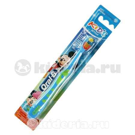 Купить Oral-B KIDS, Зубная щетка